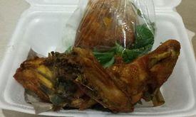 Novi Jaya Seafood