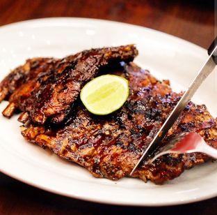Foto - Makanan di Hog Wild with Chef Bruno oleh Tani Sulaeman