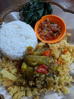 Foto 3 - Makanan di Ayam Krezz Kalasan oleh Levina JV (IG : levina_eat )