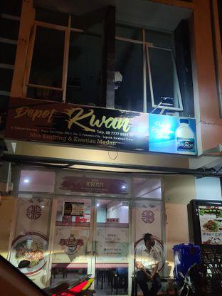 Foto review Depot Kwan oleh Fensi Safan 5
