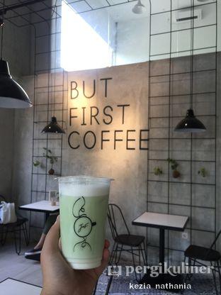 Foto 2 - Makanan di JnF Coffee & Eatery oleh Kezia Nathania