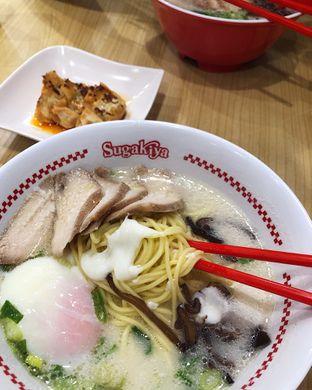Foto - Makanan(Special ramen) di Sugakiya oleh Claudia @grownnotborn.id