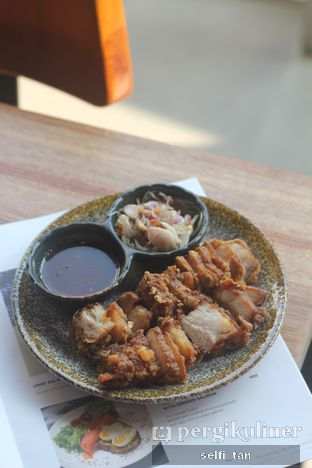 Foto 2 - Makanan di Ombe Kofie oleh Selfi Tan
