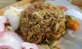 Nasi Goreng Bang Doel