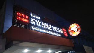 Foto 1 - Eksterior di Bubur Kwang Tung oleh Review Dika & Opik (@go2dika)