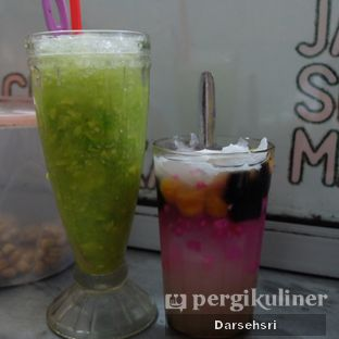Foto 2 - Makanan di Bakmi Kocok Bandung oleh Darsehsri Handayani