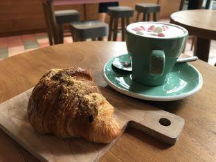 Foto review Pigeon Hole Coffee oleh Grace Yuwono 4