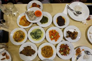 Foto 1 - Makanan di Salero Jumbo oleh Yuli || IG: @franzeskayuli