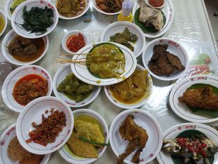Foto 2 - Makanan di Garuda oleh Yuli    IG: @franzeskayuli