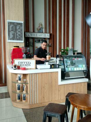 Foto review Kopi-Siko - Hotel Dharmein oleh Ika Nurhayati 3
