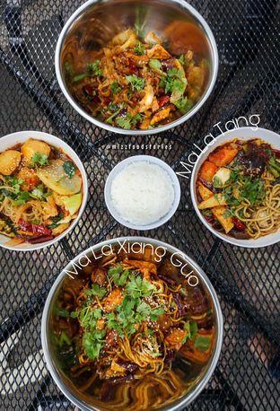 Foto 1 - Makanan di Mala Bowl oleh @mizzfoodstories