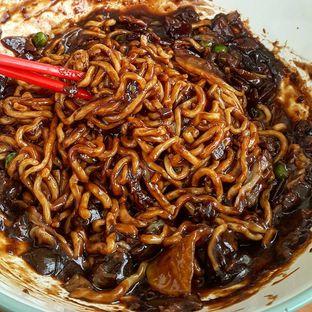Foto review Jjang Korean Noodle & Grill oleh Kelvin Sky 1