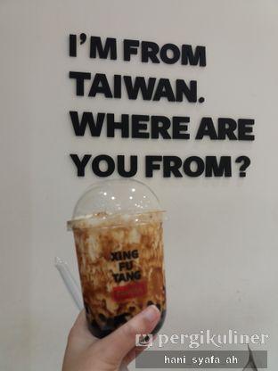 Foto 1 - Makanan(Brown Sugar Boba Milk) di Xing Fu Tang oleh Hani Syafa'ah