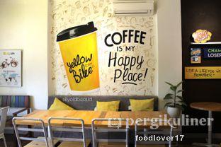 Foto review Yellow Bike Coffee oleh Sillyoldbear.id  5