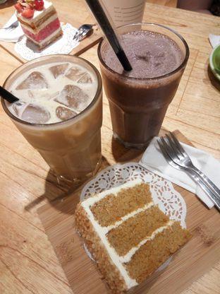 Foto 1 - Makanan di Coffee Cup by Cherie oleh Lovin