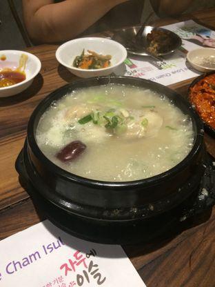 Foto 8 - Makanan(sanitize(image.caption)) di Mi Sik Ga oleh Elvira Sutanto