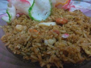 Foto 2 - Makanan(Nasi Goreng Seafood) di Pondok Selera oleh Rahmi Febriani