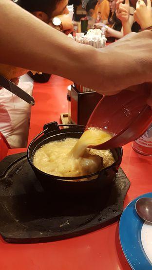 Foto review Universal Noodle Ichiro Ramen Market oleh Laura Fransiska 5