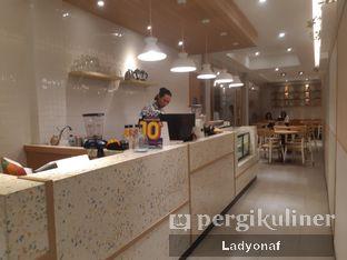 Foto 3 - Interior di Kyuri oleh Ladyonaf @placetogoandeat