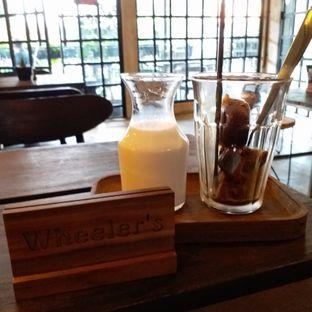 Foto 4 - Makanan di Wheeler's Coffee oleh Kuliner Limited Edition