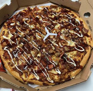 Pizza Hut Delivery Phd Kemanggisan Lengkap Menu Terbaru Jam Buka No Telepon Alamat Dengan Peta