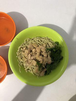 Foto 2 - Makanan di Mie Benteng oleh Freddy Wijaya