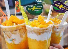 10 Jus Mangga Kekinian di Jakarta, Inovasi Minuman Baru yang Semakin Eksis