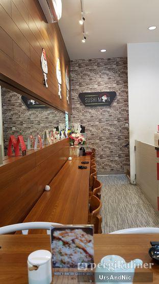 Foto 10 - Interior di Sushi Man oleh UrsAndNic