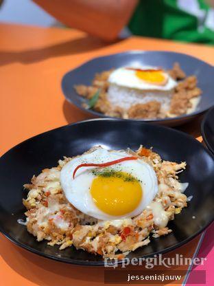 Foto 2 - Makanan di La Vie Kitchen and Coffee oleh Jessenia Jauw