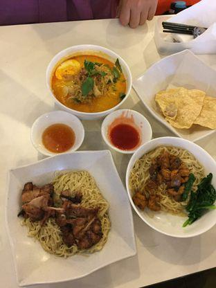 Foto 5 - Makanan di Bakmi GM oleh Yohanacandra (@kulinerkapandiet)