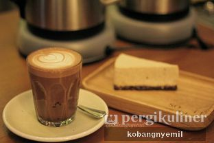 Foto 3 - Makanan di Sositi Coffee & Bar oleh kobangnyemil .