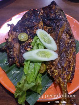 Foto 2 - Makanan di Saung 89 Seafood oleh William Wilz