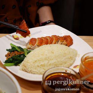 Foto review Golden Lamian oleh Jajan Rekomen 2