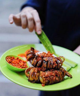 Foto - Makanan di Ayam & Seafood EGP oleh Ken @bigtummy_culinary