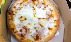 Pizza Boxx