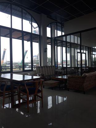 Foto 5 - Interior di Kowok Coffee & Gallery oleh Mouthgasm.jkt