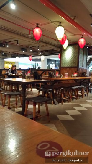 Foto 4 - Interior di NamNam Noodle Bar oleh Desriani Ekaputri (@rian_ry)