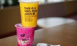 101+ Juice