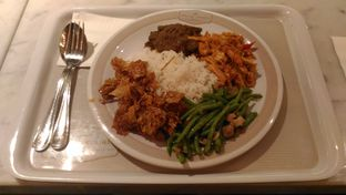 Foto 3 - Makanan di Roemah Kuliner oleh IG @priscscillaa