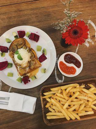 Foto 2 - Makanan di Lazy Boss oleh Meyrani Putri