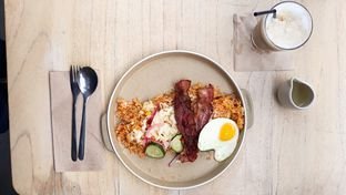 Foto 5 - Makanan(Mister Sunday Fried Rice) di Mister Sunday oleh Filipi Phoebe #FoodieTiam