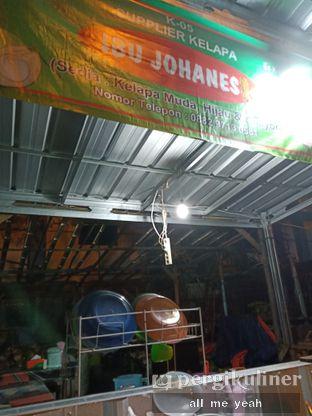 Foto review Es Kelapa Bu Johanes oleh Gregorius Bayu Aji Wibisono 4