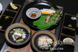 Foto 8 - Makanan di Yawara Private Dining oleh Tissa Kemala