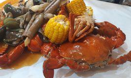 Algojo Seafood