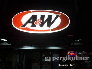 Foto 1 - Interior di A&W oleh Deasy Lim