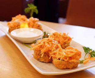 Foto - Makanan(Karai Age Kani Sake) di Umamya Sushi oleh Melisa Cubbie