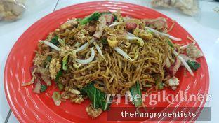 Foto 2 - Makanan(Bakmi Goreng Daging) di Bakmi Singkawang A'sam 88 oleh Rineth Audry Piter Laper Terus