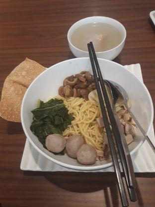 Foto 1 - Makanan di Bakmi Berdikari oleh Johana fe