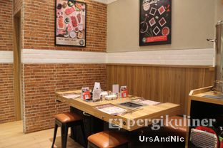 Foto review Yakiniku Like oleh UrsAndNic  10