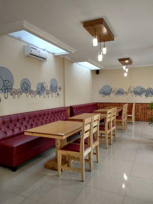 Foto 7 - Interior di Istana Jamur oleh Ika Nurhayati